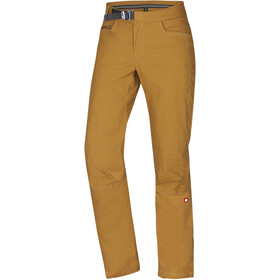 Ocun Honk Pants Men Bishop Brown